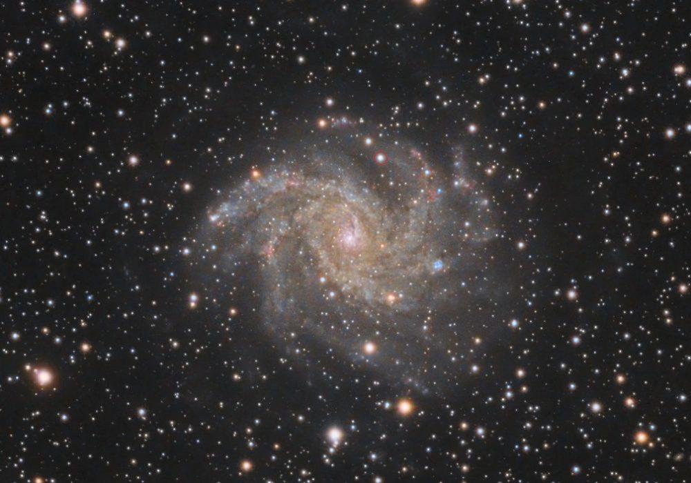 Kad u škafetinu pronađeš vatromet supernova