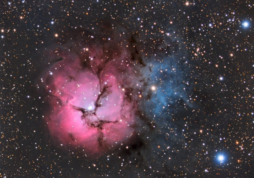 M20 maglica Trifid – Mars napada!